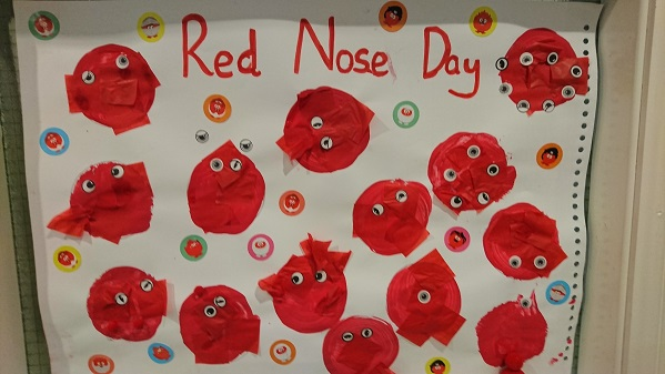 Our Red Nose Day Totals Are In!