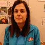 Dorota Strzelecka - Room Supervisor