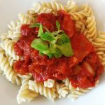 Recipe Of The Week - Tomato and Basil Sauce