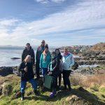 Coastal Classroom - What a Team!