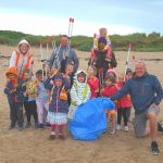 Keeping Our Coasts Clean