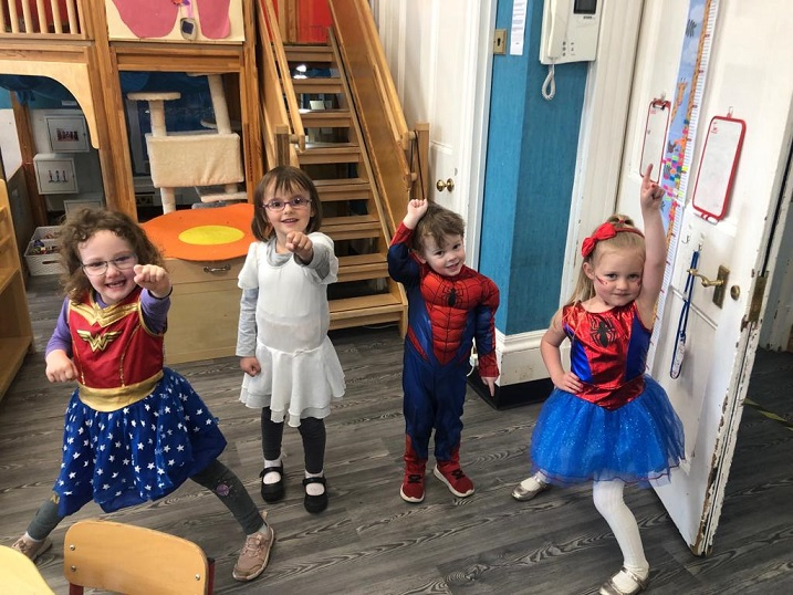 Our Mini Marvels