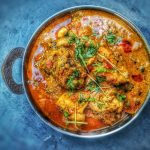 Recipe Of The Week - Chicken Curry