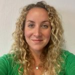 Chloe Keith - Human Resources