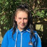 Courtney Whytock - Nursery Practitioner