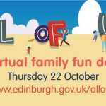 Virtual Family Fun Day