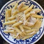 Weekly Recipes – Sylvie's Creamy Chicken Macaroni