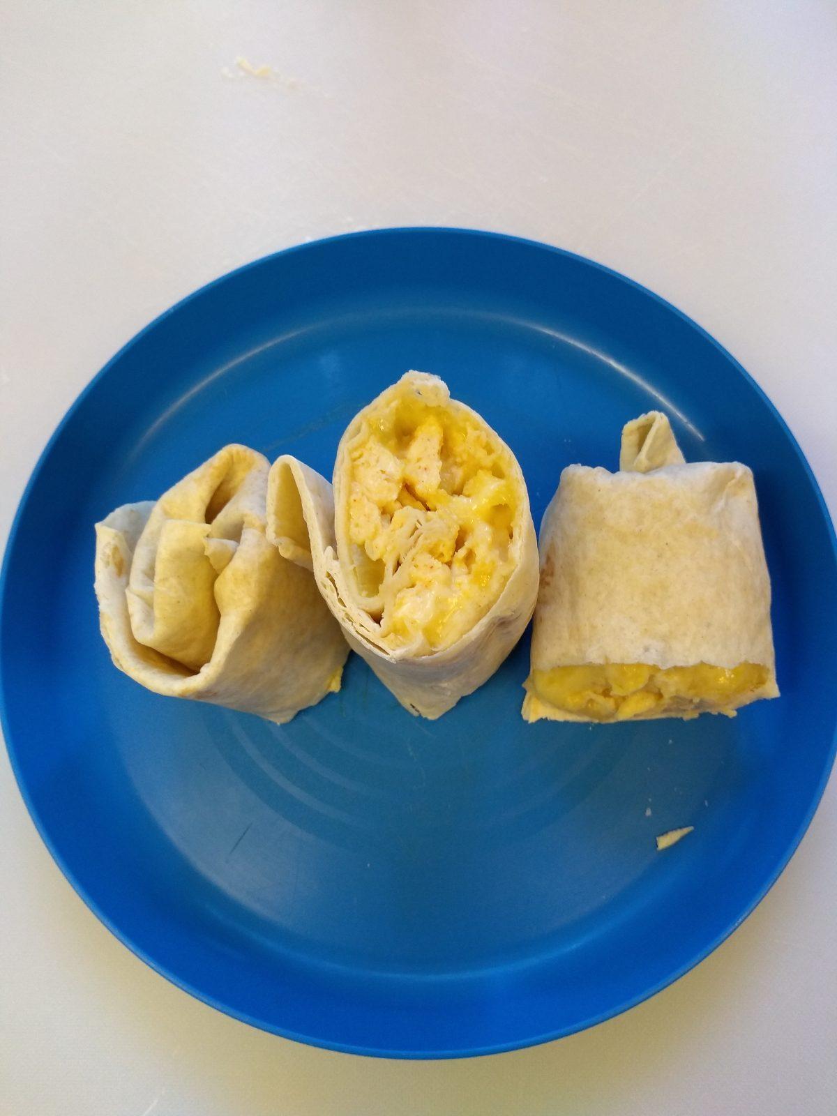 Weekly Recipe – Pesto Pasta (Nut Free)